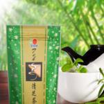Spica Tea