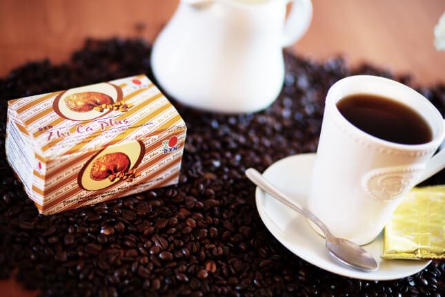 Kávécukorka